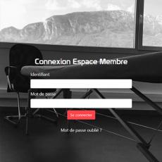 Application web Corposteo
